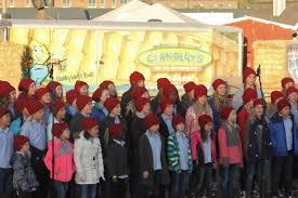 cornbelly s corn maze pumpkin one voice children s choir
