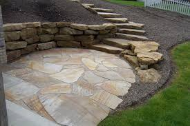Patio Flagstone Prices Download Flagstone Price Garden Design
