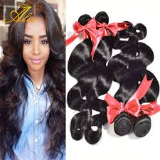 top hair vendors on aliexpress good cheap weave brazilian hair 4 bundles brazilian body wave best