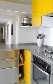cuisine couloir christophe vendel architecte d intérieur questions d intérieur