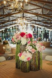 rustic wedding centerpieces picture of original barn wedding centerpieces