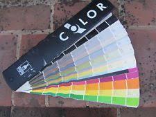 pantone textile color guide system 1757 colors fan chart sample