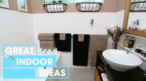 how to renovate a bathroom indoor great home ideas youtube