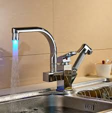 Top Kitchen Faucet by Kitchen Faucets Kitchen Sink Faucet Throughout Elegant 2017 Led