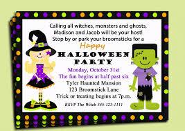 halloween birthday party invitations free printable halloween party invitations to printable click on the printable