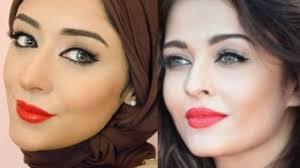 aishwarya rai makeup tutorial cannes film festival 2014 video