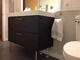 Godmorgon Vanity Bathroom Ikea Godmorgon Grey Fresh Bathroom