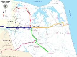 Vta Light Rail Map The Tide Is No Longer The Biggest Losing Light Rail System In The