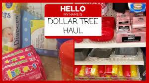 dollar tree haul bbq season baby items needed m