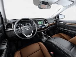 toyota highlander 2017 white 2017 toyota highlander steering wheel lcd screen gear shift knob