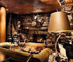 Lodge Living Room Decor by 526 Best Manly Man Cave Ideas Images On Pinterest Architecture