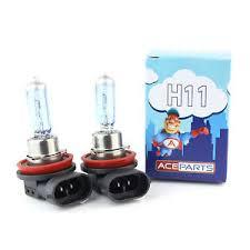 audi a6 fog light bulb audi a6 c6 55w tint ultra bright xenon hid front fog light bulbs