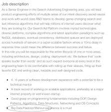 Best Resume For Experienced Software Engineer Sample Resume For Fresher Software Engineer U2013 Topshoppingnetwork Com
