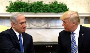 donald trump israel trump says may visit israel for embassy opening reuters