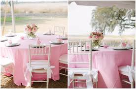 table decorations for baby shower pink baby shower table decorations only i want to white