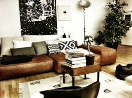 Best  White Leather Sofas Ideas On Pinterest White Leather - Leather chairs living room