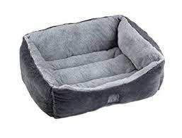 Washable Dog Beds Gor Pets Dream Slumber Dog Bed Soft Comfortable Washable 22 Inch