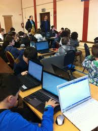 coder class laois partnership support for coder computer coding skills