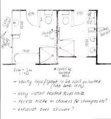 Small Master Bath Floor Plans Collection Master Bathroom Layout Designs Photos Home