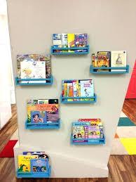 cool kids bookshelves cool bookshelf ideas creative bookshelves for kids elabrazo info