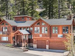 extravagant mountain lodge at heavenly with vrbo