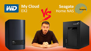Home Nas by Wd Mycloud Ex2 Vs Seagate Home Nas Which One Deserves Your Data