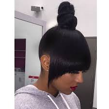 weave ponytails image result for sleek ponytail hairstyle for black women