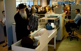 journalists jobs in pakistan airport security jerusalem stern israeli airport security measures questioned