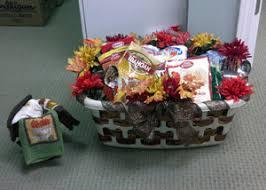 creative thanksgiving basket ideas themontecristos
