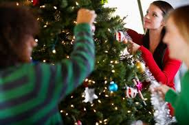 when should you put your christmas tree up wales online