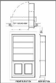 Bookcase Plans With Doors Bookcase Door Plans Hinges For Thedailygraff