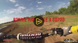 motocross go pro motoxaddicts worst gopro ever u2013 ronnie mac stole a gopro