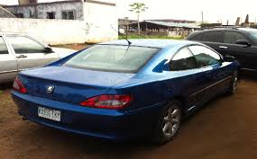 peugeot 406 coupe 2003 peugeot 406 coupe forsale 1 2m autos nigeria