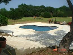 Backyard Flooring Options - outdoor concrete floor covering options idearama co cover