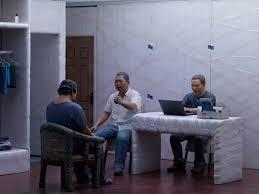 Ai Weiwei Dropping Vase Ai Weiwei U0027s Galvanising New Show 1843