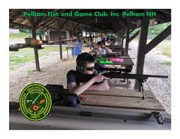 Fish And Game Table Friends Of Nra National Rifle Association