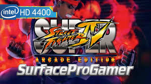 super street fighter 4 arcade edition 2011 on microsoft surface