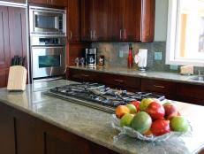 countertop ideas for kitchen 10 budget kitchen countertop ideas hgtv
