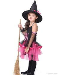 Astronaut Toddler Halloween Costume Witch Costume Children Halloween Costume Kids Stage