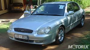 2001 hyundai sonata for sale 2001 hyundai sonata car for sale in kalutara ref3451 motor lk