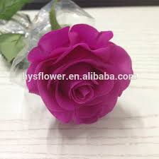 purple roses for sale real touch small yellow artificial flower for sale