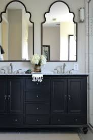 Vanities For Bathrooms by Best 20 Bathroom Vanity Mirrors Ideas On Pinterest Double