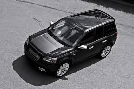 land rover kahn price google mobil project kahn spruces up the land rover freelander