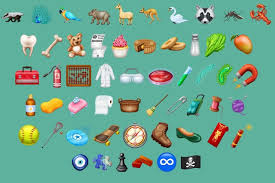 new android emojis 157 new emojis to hit ios and android with the launch of emoji 11 0