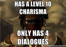 New Vegas Meme - best of new vegas meme decanus explore decanus on deviantart