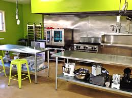 Renting A Commercial Kitchen by Get A Winning Advantage In Your Food Business By Choosing A
