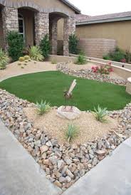 Landscape Ideas For Front Of House by The Most Cost Effective 10 Diy Back Garden Projects That Any
