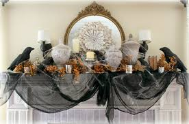 Halloween Home Decorating Ideas 100 Home Decor Halloween Best Shiny Table Halloween