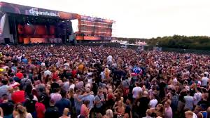 uk music festival guide 2017 and how to get tickets mirror online