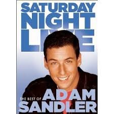 saturday live the best of adam sandler dvd review inside
